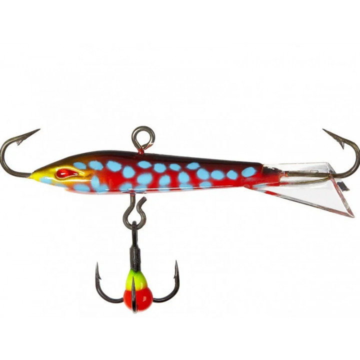 Балансир Select Smile 55mm 18g CT (Coral Trout)