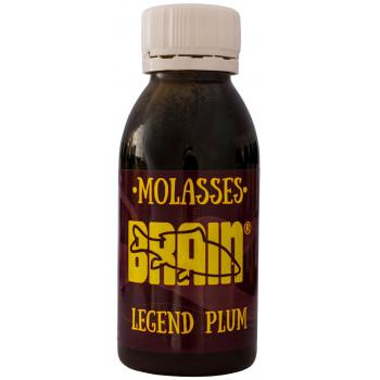 Меласса Brain Molasses Legend Plum (Слива) 120ml