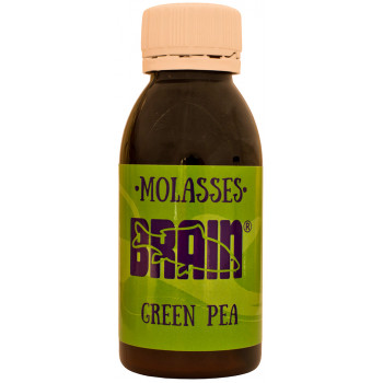 Добавка Brain Molasses Green Pea (Зеленый горох) 120ml