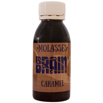 Добавка Brain Molasses Caramel (карамель) 120ml