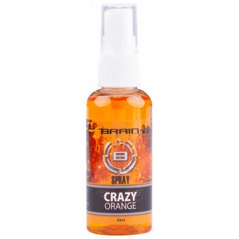 Спрей Brain F1 Crazy Orange (апельсин) 50ml