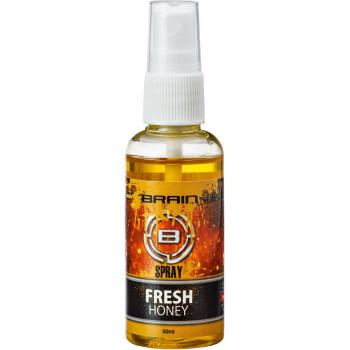 Спрей Brain F1 Fresh Honey (мёд с мятой) 50ml
