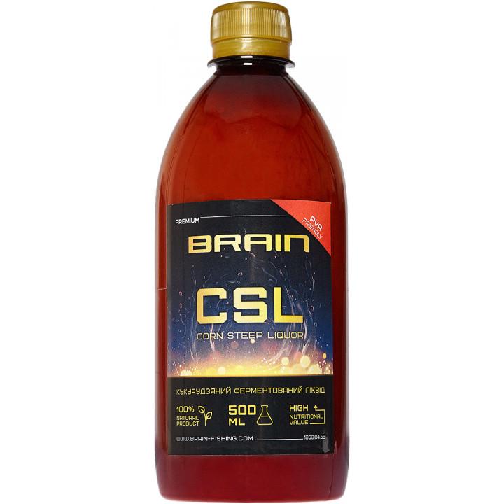 Ликвид Brain CSL Corn Steep Liquor 500ml