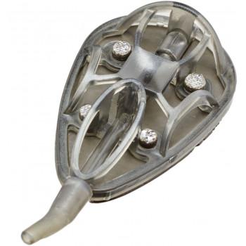 Кормушка Brain In-line Drop Flat Feeder M 40g