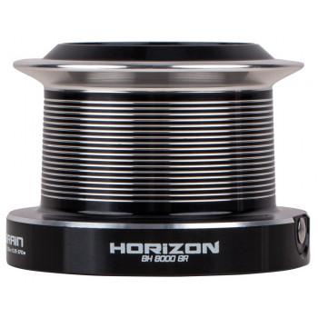 Шпуля Brain Horizon 8000 металл