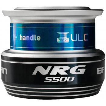 Шпуля Brain NRG 5500 металл