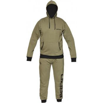 Костюм Brain Carp Suit XL ц:dry herbs
