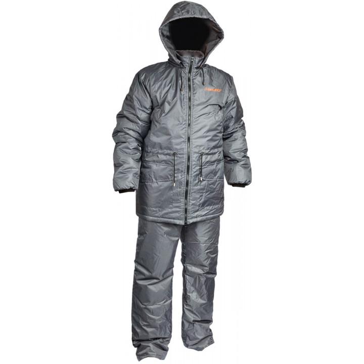 Костюм Select зимний -15 XXL (56-58) Серый