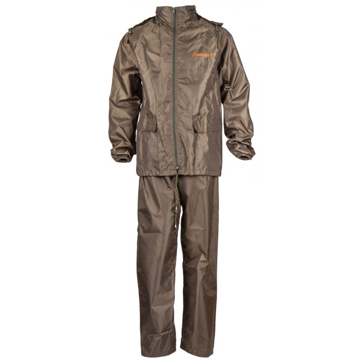 Дождевик Select Fisherman XXXL костюм ц:хаки