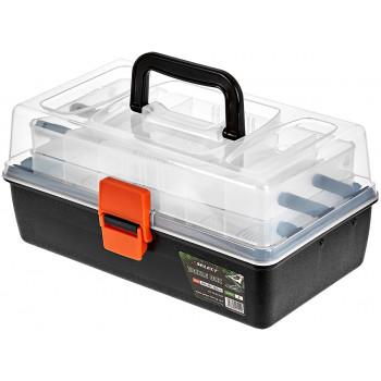 Ящик Select Tackle Box SLHS-304 29.4х18.7х15cm