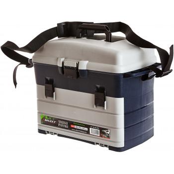 Ящик Select Tackle System SLHS-320 46x24x32cm