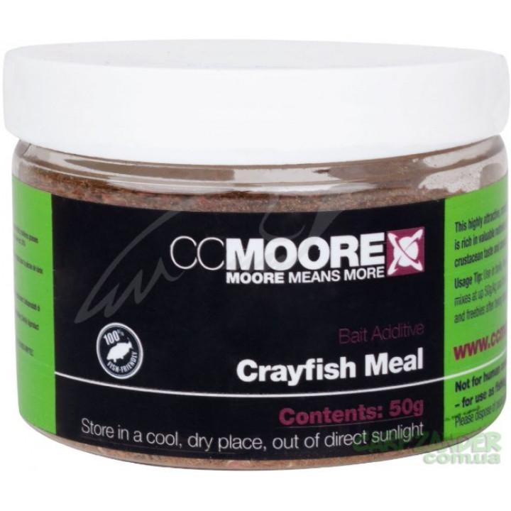 Добавка CC Moore New Crayfish Meal 50g