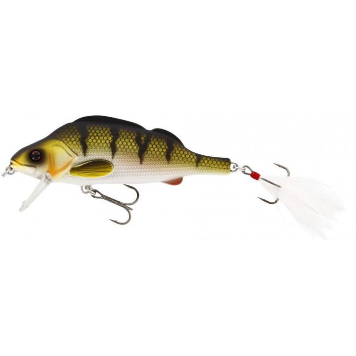 Воблер Westin Percy the Perch (HL) 10cm Floating Dull Perch
