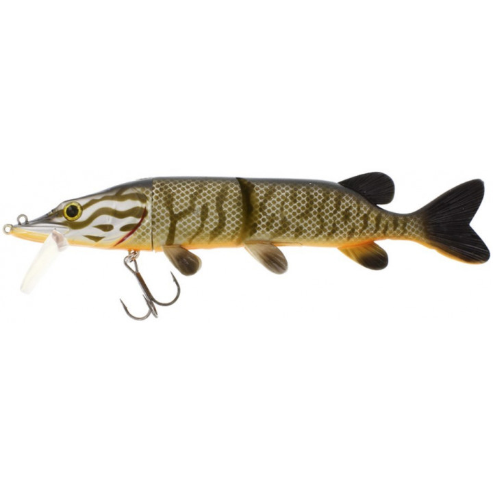 Воблер Westin Mike the Pike 20cm Slow Sinking Crazy Soldier