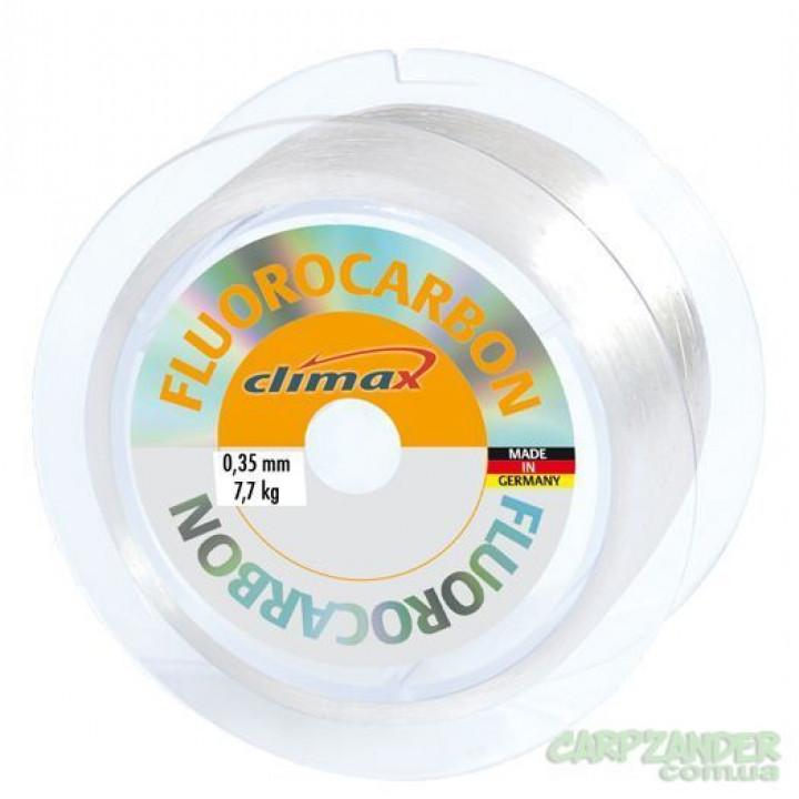 Флюорокарбон Climax Fluorocarbon 0.35 50m