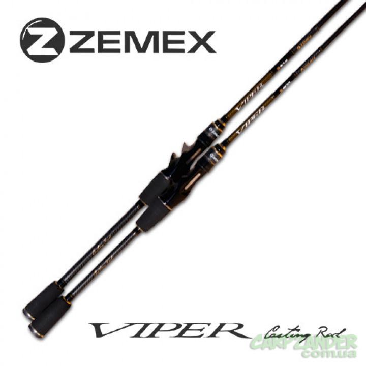 Zemex Viper Casting C-662L