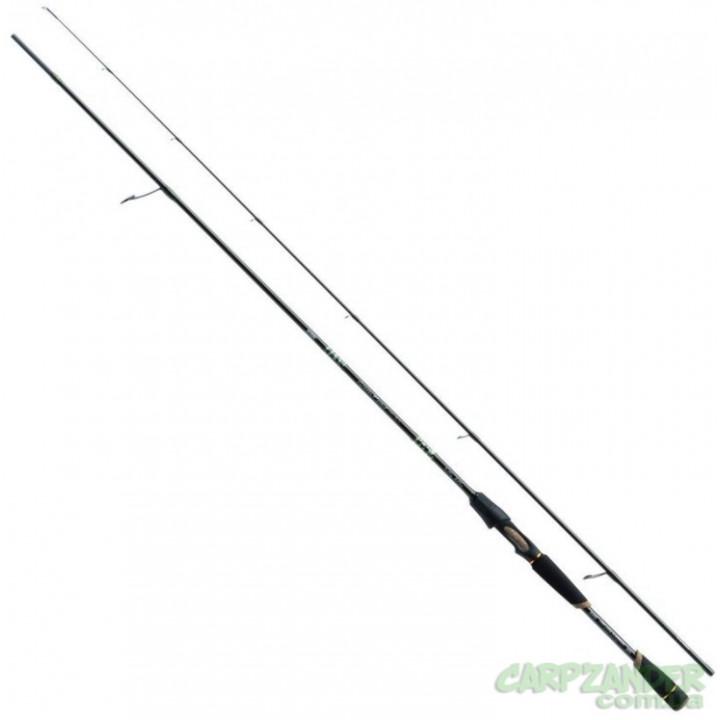 Спиннинг Jaxon Green Point XTM SPIN 2.10m 10-30g