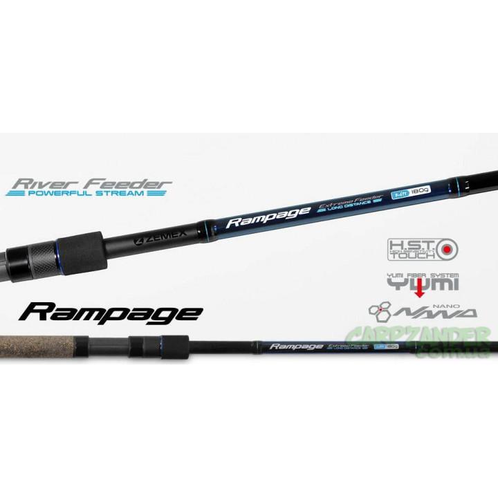 Zemex Rampage River Feeder 13'ft - 150g