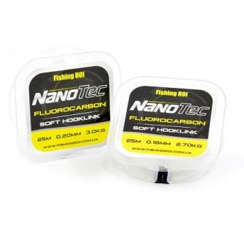 Флюорокарбон Fishing ROI NanoTec