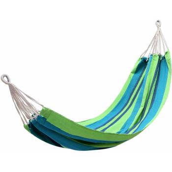 Гамак KingCamp Canvas Hammock Apple Green