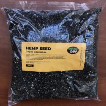 Конопля готовая Технокарп Hemp Seed