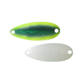 Блесна Jackall Quattro 2.4 g 76 greenbow