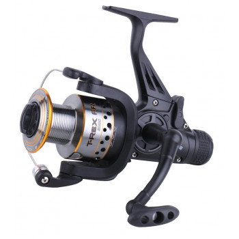 Катушка Fishing ROI T-REX FR 3+1 5000 бейтранер