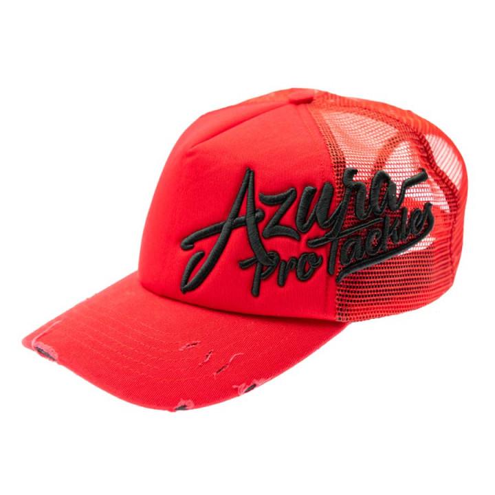 Кепка Azura Pro Tackles Cap Red L/XL 61-64cm