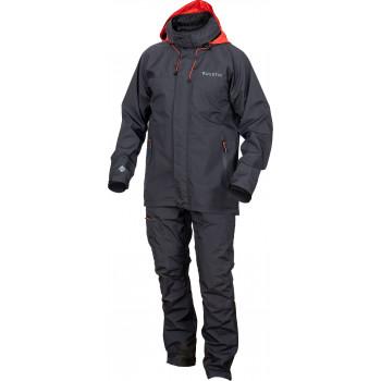 Костюм Westin W6 Rain Suit L Steel Black