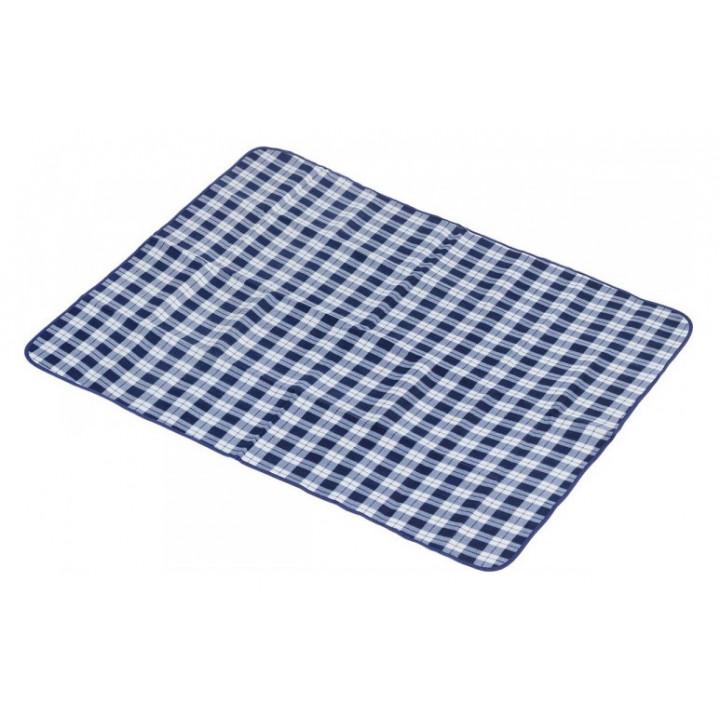 Коврик для пикника KingCamp Picnik Blanket blue