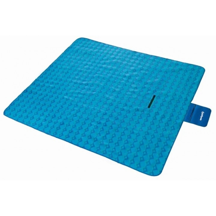 Коврик для пикника KingCamp Picnik Blankett (KG4701) blue