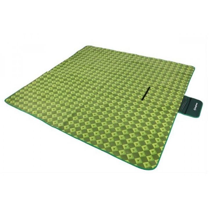 Коврик для пикника KingCamp Picnik Blankett (KG4701) green