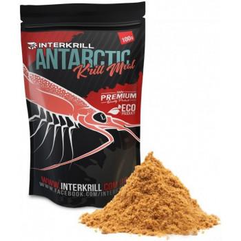 Криль мука Interkrill Antarctic Krill Meal 100g
