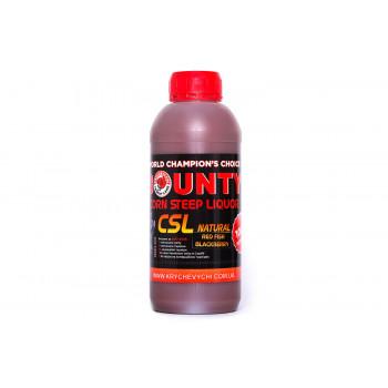 Ликвид BOUNTY CSL NATURAL 600 ml RED FISH / BLACKBERRY