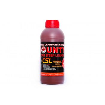 Ликвид BOUNTY CSL NATURAL 600ml SQUID / BLOODWORM