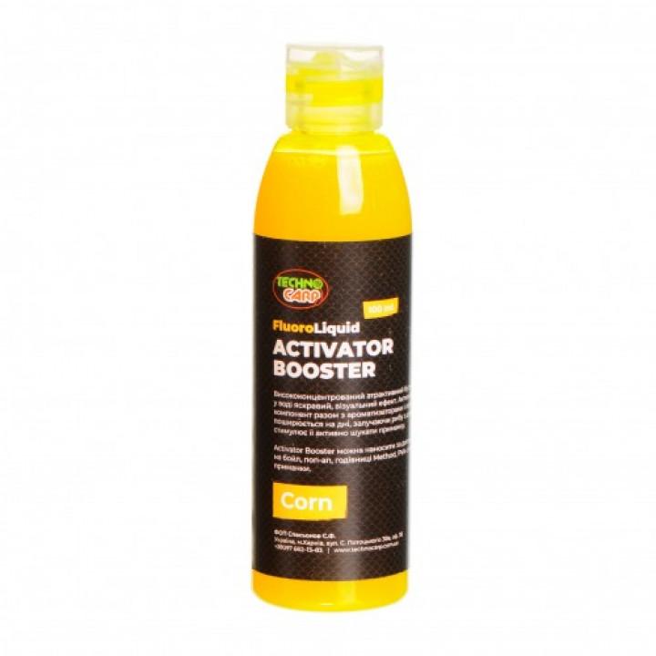 Ликвид Технокарп Fluoro Liquid Activator 100ml Corn