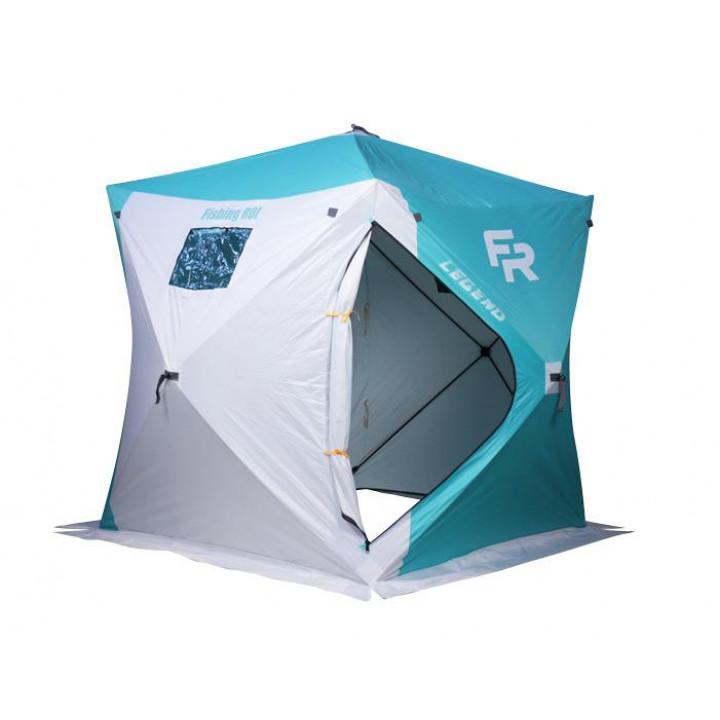 Палатка Fishing ROI Legend Куб зимняя 180x180x205cm