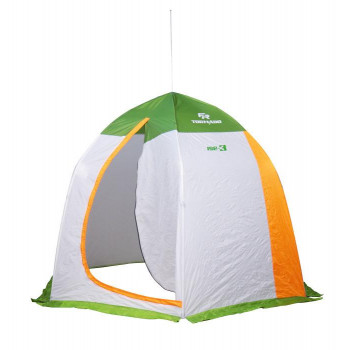 Палатка зимняя Fishing ROI Tornado ise 3 шестигранная 220x220x180cm