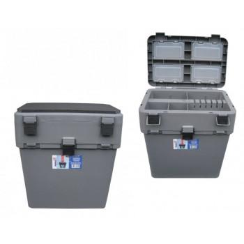 Ящик зимний пластик г.Барнаул
