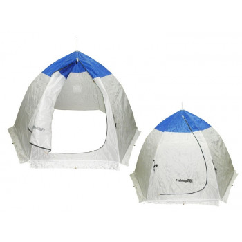 Палатка зимняя шестигранная Fishing ROI AT207