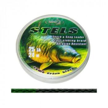 Шок и снэг лидер Stels 25Lb 24m зелён.