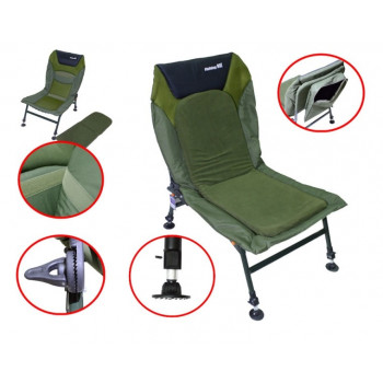 Кресло Fishing ROI Carp Chair