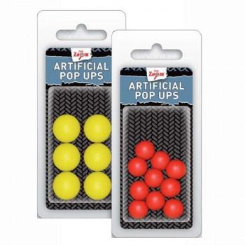 Carp Zoom Artificial Pop Ups 10mm 10pcs