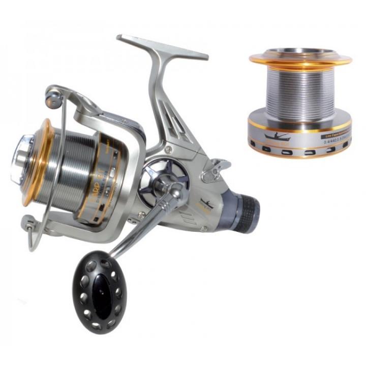 Катушка Fishing ROI Carp BT 8000