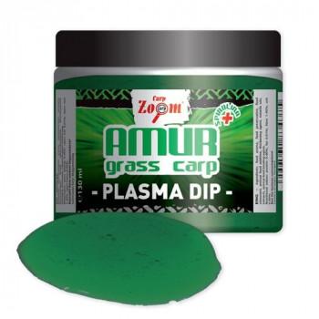 Carp Zoom Amur Plasma Dip, 130ml (дип-желе для амуров)