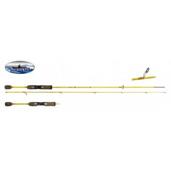 Спиннинг Fishing Roi BUTTERFLY SDS-602XUL 1.8m 0.5-3.5g