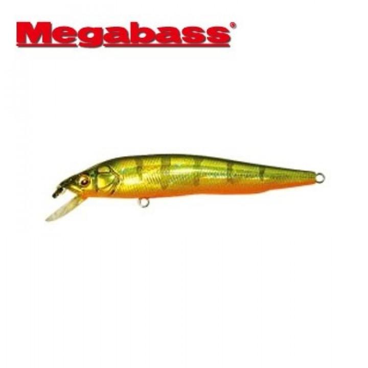 Воблер Megabass Vision 95SP 10.5гр gg kasumi tiger