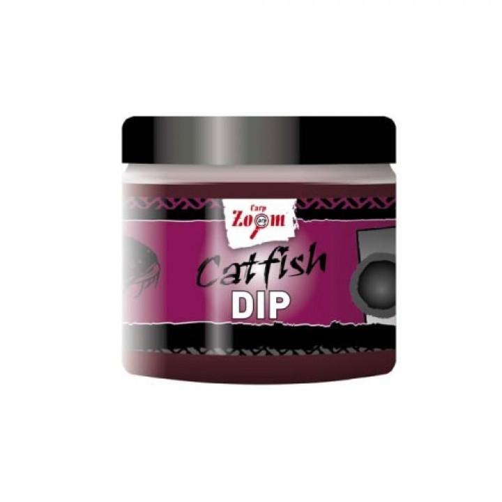 Catfish Dip Carp Zoom 130ml Fish Essense