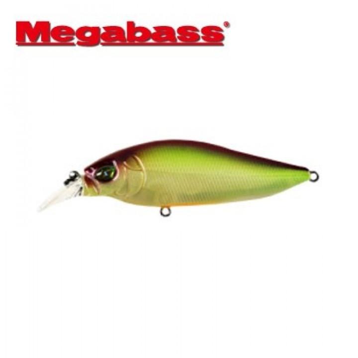Воблер Megabass Flap Slap 77F 10.6гр table rock sp