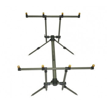 Rod Pod Fishing ROI SBE-122